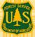 U S. Forest Service Logo