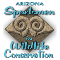 Arizona Sportsmen for Wildlife Conservation Logo