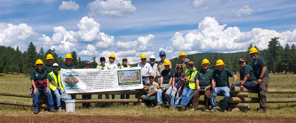 MUTS after Horse Park Project Completion